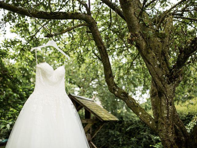 Le mariage de Kévin et Christelle à Chantepie, Ille et Vilaine 24
