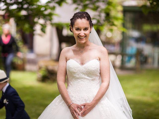 Le mariage de Kévin et Christelle à Chantepie, Ille et Vilaine 34