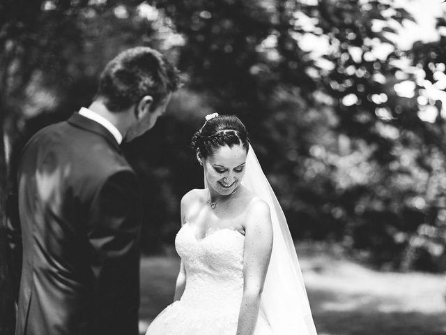 Le mariage de Kévin et Christelle à Chantepie, Ille et Vilaine 36