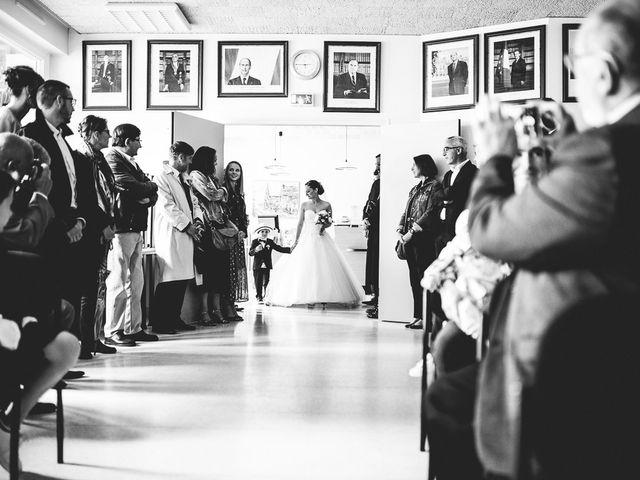 Le mariage de Kévin et Christelle à Chantepie, Ille et Vilaine 40