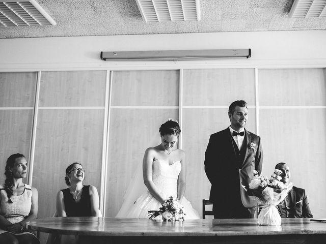 Le mariage de Kévin et Christelle à Chantepie, Ille et Vilaine 41
