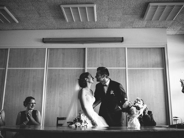 Le mariage de Kévin et Christelle à Chantepie, Ille et Vilaine 42