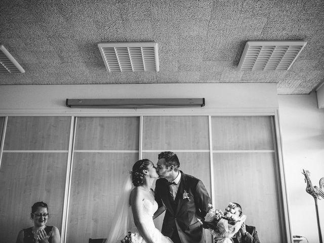 Le mariage de Kévin et Christelle à Chantepie, Ille et Vilaine 43