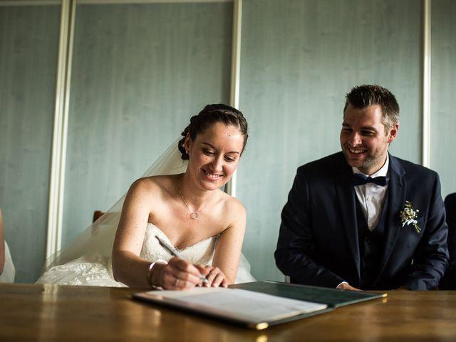 Le mariage de Kévin et Christelle à Chantepie, Ille et Vilaine 44