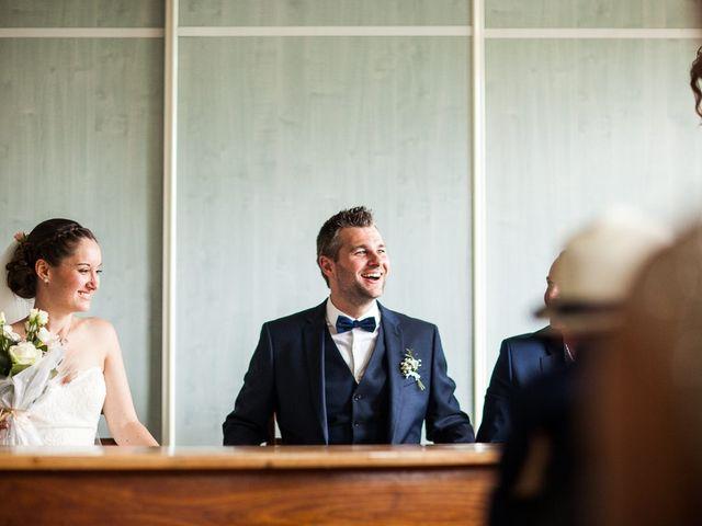 Le mariage de Kévin et Christelle à Chantepie, Ille et Vilaine 47