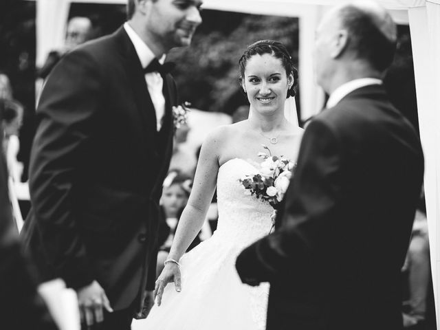 Le mariage de Kévin et Christelle à Chantepie, Ille et Vilaine 53