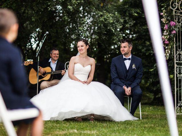 Le mariage de Kévin et Christelle à Chantepie, Ille et Vilaine 54