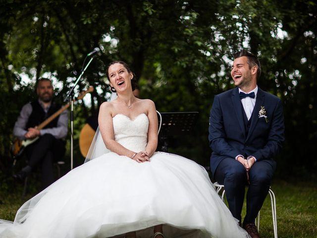 Le mariage de Kévin et Christelle à Chantepie, Ille et Vilaine 56