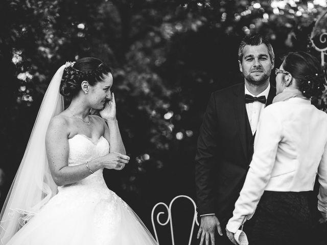 Le mariage de Kévin et Christelle à Chantepie, Ille et Vilaine 58