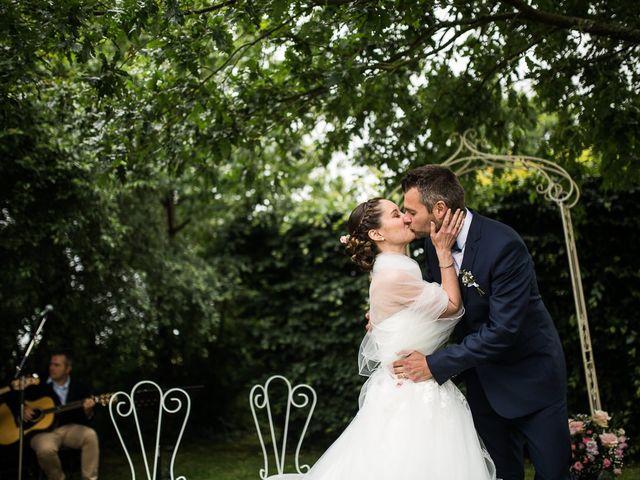 Le mariage de Kévin et Christelle à Chantepie, Ille et Vilaine 61