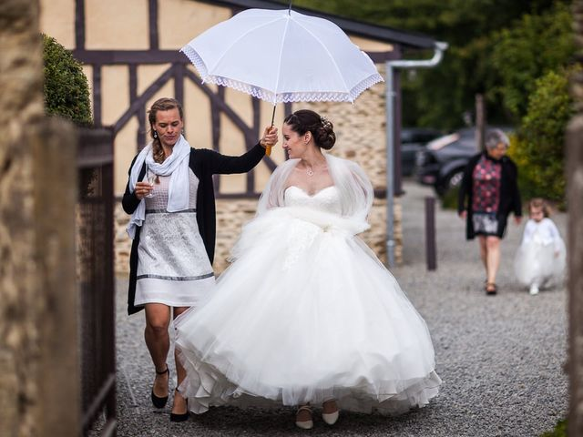 Le mariage de Kévin et Christelle à Chantepie, Ille et Vilaine 62