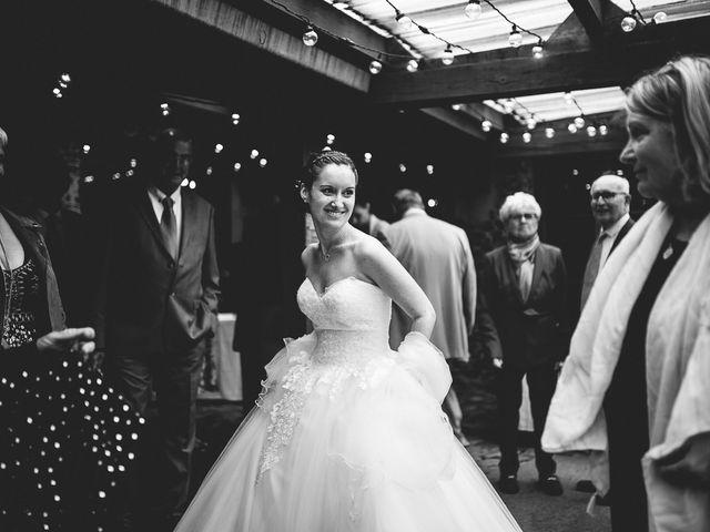 Le mariage de Kévin et Christelle à Chantepie, Ille et Vilaine 74
