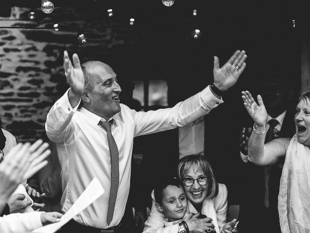 Le mariage de Kévin et Christelle à Chantepie, Ille et Vilaine 75