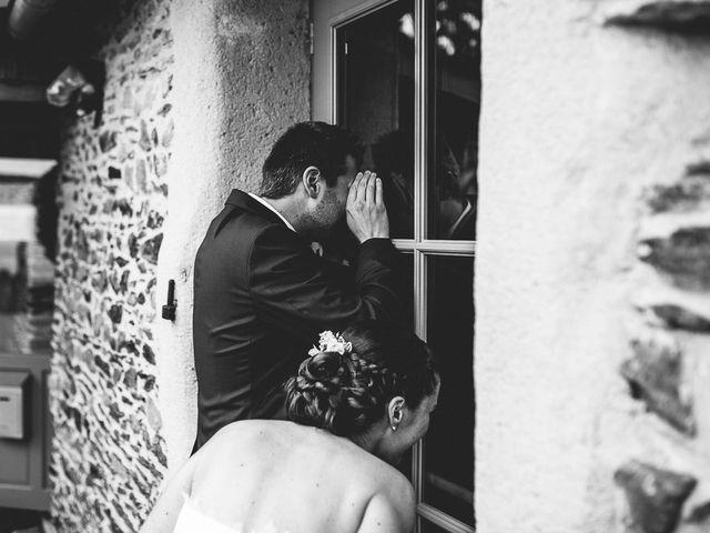 Le mariage de Kévin et Christelle à Chantepie, Ille et Vilaine 78