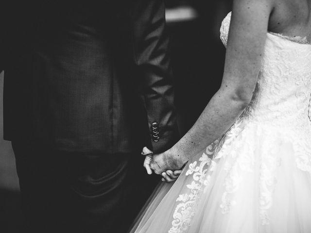 Le mariage de Kévin et Christelle à Chantepie, Ille et Vilaine 79