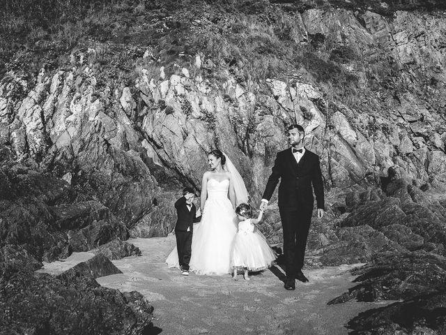 Le mariage de Kévin et Christelle à Chantepie, Ille et Vilaine 85