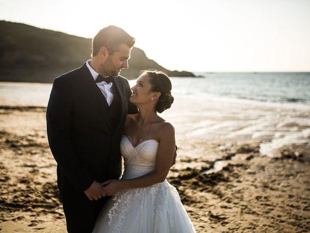 Le mariage de Kévin et Christelle à Chantepie, Ille et Vilaine 86