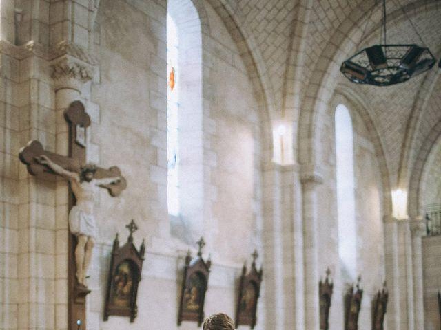 Le mariage de Aurélien et Marta à Martillac, Gironde 23