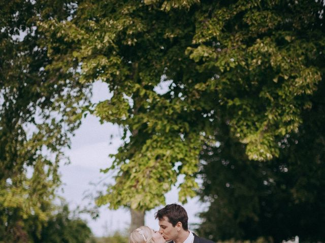 Le mariage de Aurélien et Marta à Martillac, Gironde 42