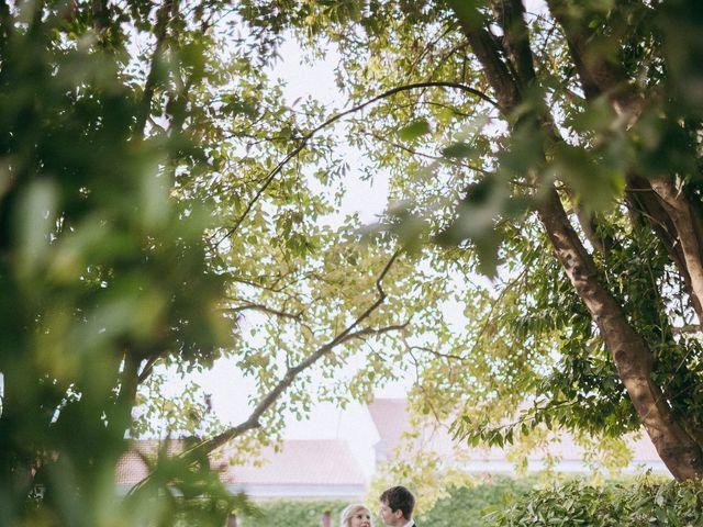Le mariage de Aurélien et Marta à Martillac, Gironde 47