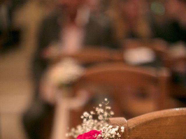 Le mariage de Michaël et Laurie à Strasbourg, Bas Rhin 8