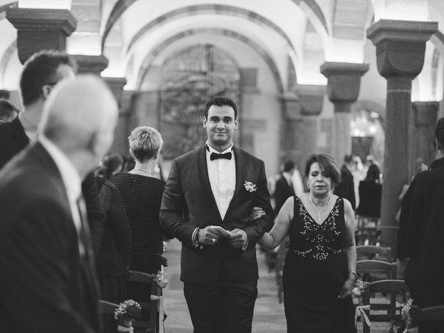 Le mariage de Michaël et Laurie à Strasbourg, Bas Rhin 11
