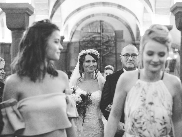 Le mariage de Michaël et Laurie à Strasbourg, Bas Rhin 12