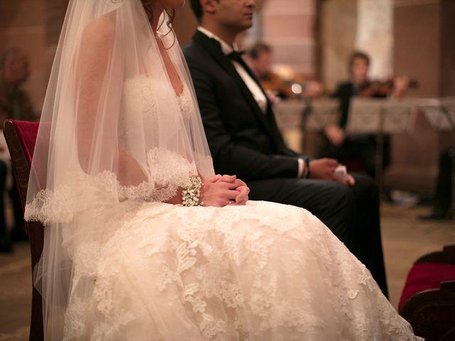 Le mariage de Michaël et Laurie à Strasbourg, Bas Rhin 13
