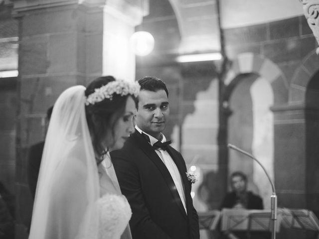 Le mariage de Michaël et Laurie à Strasbourg, Bas Rhin 20
