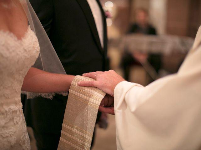 Le mariage de Michaël et Laurie à Strasbourg, Bas Rhin 21