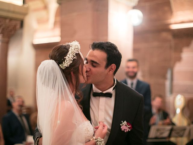 Le mariage de Michaël et Laurie à Strasbourg, Bas Rhin 22