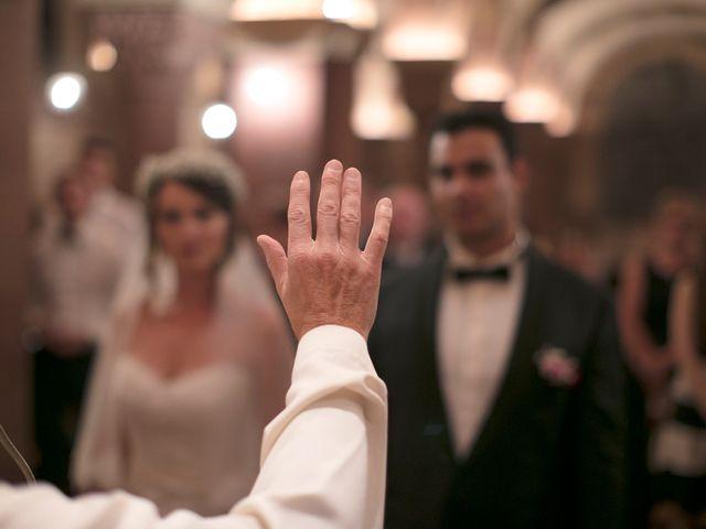 Le mariage de Michaël et Laurie à Strasbourg, Bas Rhin 25