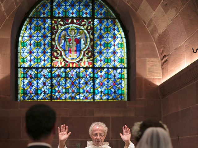 Le mariage de Michaël et Laurie à Strasbourg, Bas Rhin 27