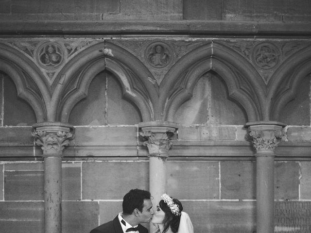 Le mariage de Michaël et Laurie à Strasbourg, Bas Rhin 29