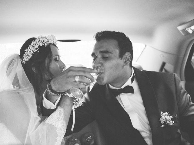 Le mariage de Michaël et Laurie à Strasbourg, Bas Rhin 32