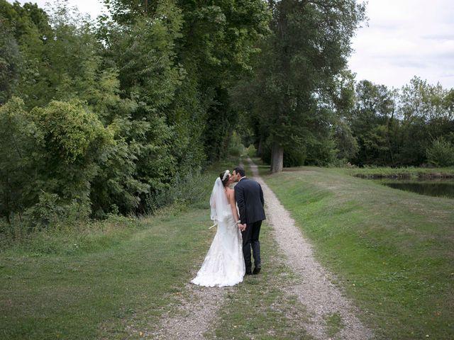 Le mariage de Michaël et Laurie à Strasbourg, Bas Rhin 33