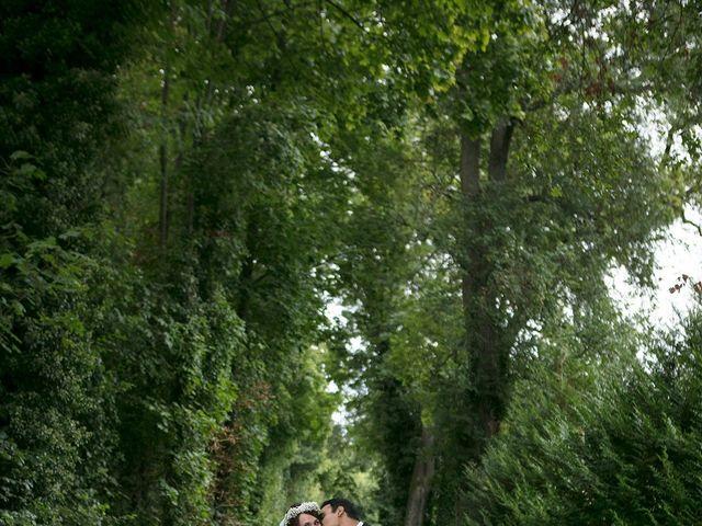 Le mariage de Michaël et Laurie à Strasbourg, Bas Rhin 34