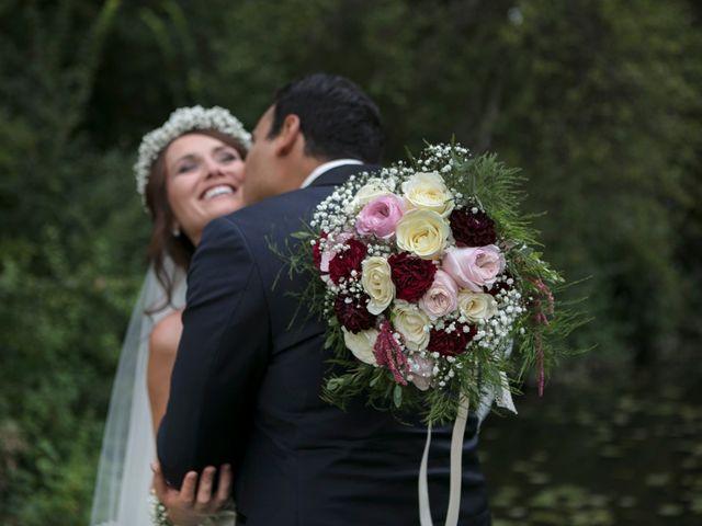 Le mariage de Michaël et Laurie à Strasbourg, Bas Rhin 36
