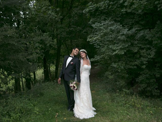 Le mariage de Michaël et Laurie à Strasbourg, Bas Rhin 37