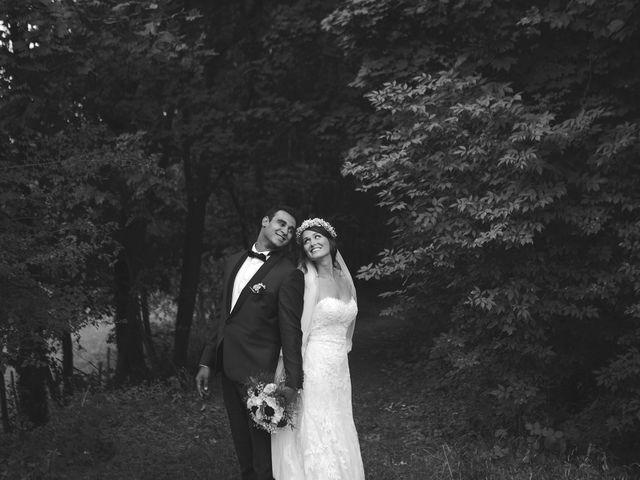 Le mariage de Michaël et Laurie à Strasbourg, Bas Rhin 38