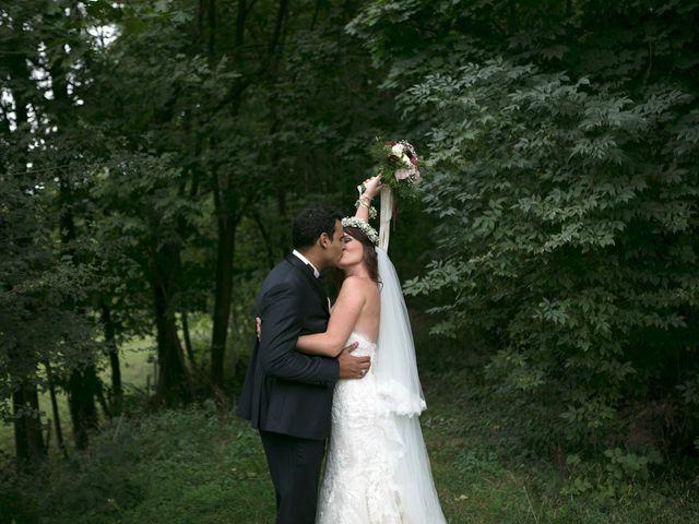 Le mariage de Michaël et Laurie à Strasbourg, Bas Rhin 39