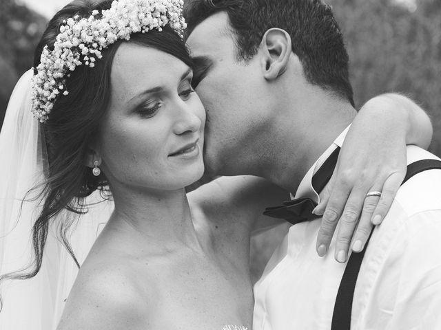Le mariage de Michaël et Laurie à Strasbourg, Bas Rhin 41