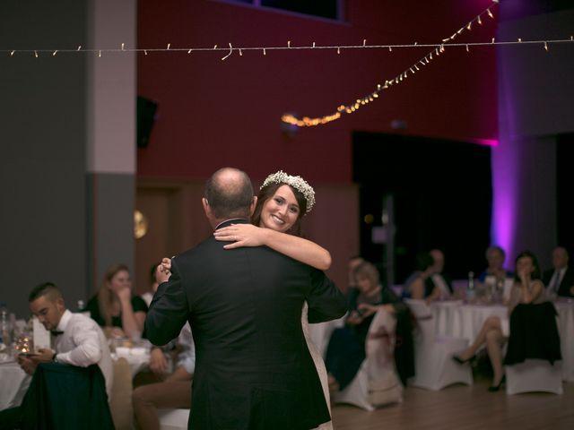 Le mariage de Michaël et Laurie à Strasbourg, Bas Rhin 50