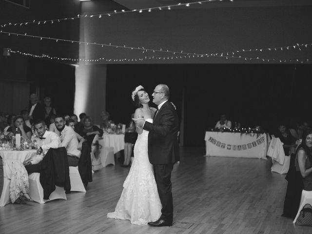 Le mariage de Michaël et Laurie à Strasbourg, Bas Rhin 52