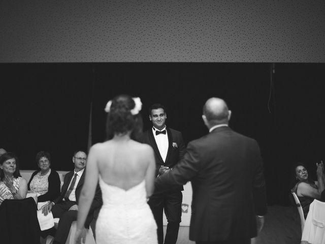 Le mariage de Michaël et Laurie à Strasbourg, Bas Rhin 53