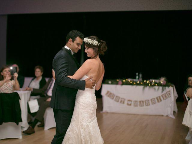 Le mariage de Michaël et Laurie à Strasbourg, Bas Rhin 54