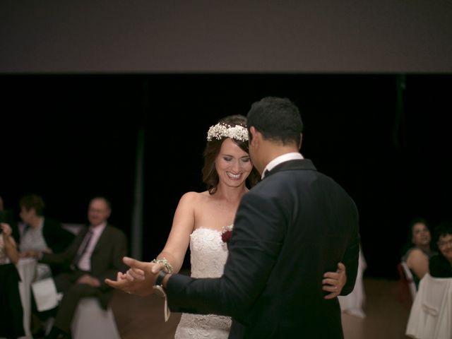 Le mariage de Michaël et Laurie à Strasbourg, Bas Rhin 55