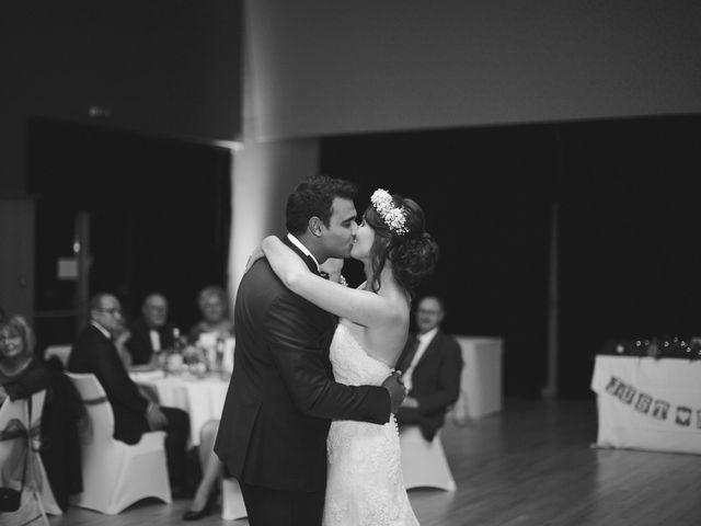 Le mariage de Michaël et Laurie à Strasbourg, Bas Rhin 57