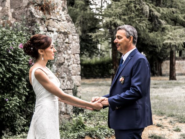 Le mariage de Lilia et Fréderic