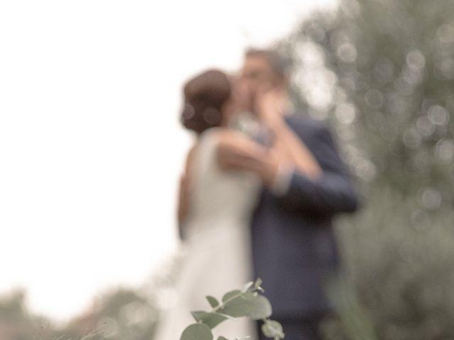 Le mariage de Fréderic et Lilia à Samoussy, Aisne 27